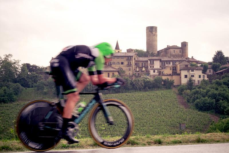 Momentos épicos del Giro de Italia
