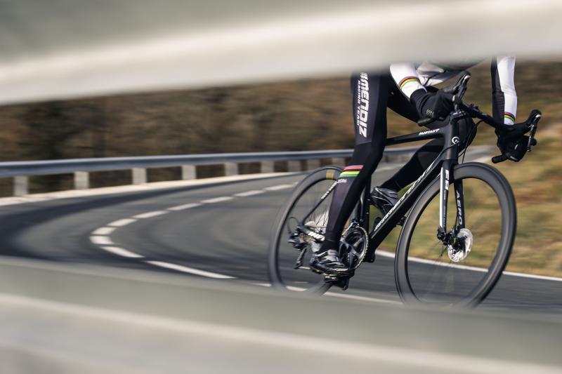 Ventajas de los frenos de disco en las bicicletas de carretera