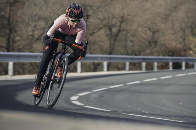 Tubeless, tiene condiciones para incorporarse mayoritariamente al ciclismo de carretera.